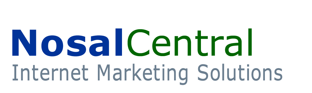 NosalCentral - Internet Marketing, SEO, Website Design